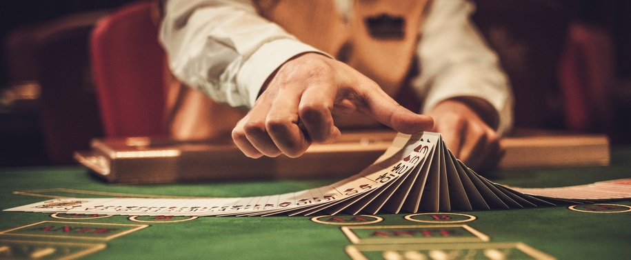 why do people gamble
